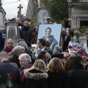 Nombreux hommages au bien-aimé Michel Delpech