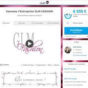 Une PME de haute couture fait appel au crowdfunding pour survivre