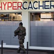 «Le monde entier a fait part de sa solidarité avec l'Hyper Cacher»