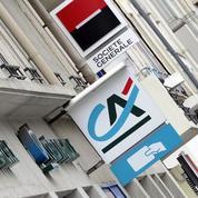Les banques ont supprimé 600.000 emplois dans le monde depuis 2008
