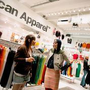 American Apparel: son ex-patron voudrait racheter le marque en faillite