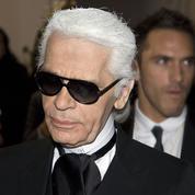 Karl Lagerfeld soupçonné d'avoir caché 20 millions d'euros au fisc