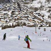 Fréquentation en chute de 20% pour les stations de ski à Noël