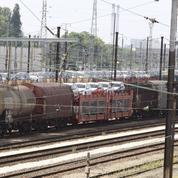P&O et la SNCF s'associent dans une autoroute ferroviaire