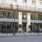 La recette de Starbucks pour doubler de taille en France d'ici à 2020