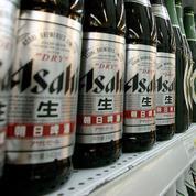 Bière: le nippon Asahi veut avaler Peroni et Grolsch