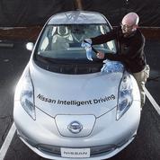 Microsoft s'invite dans la bataille de la voiture connectée