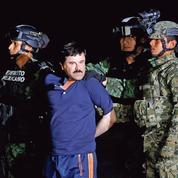 ElChapo, la chute du célèbre narcotrafiquant mexicain