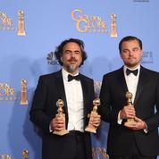 Le Revenant et Seul sur Mars triomphent aux Golden Globes