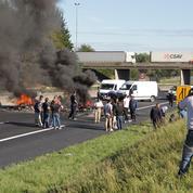 Le procès des vandales de l'autoroute A1 reporté en février