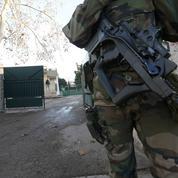 L'agresseur de l'enseignant juif de Marseille se revendique de l'État islamique