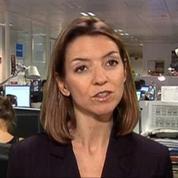 La conseillère économique de Hollande quitte l'Élysée