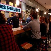 Les Piaules, nouvelle auberge de jeunesse à Paris