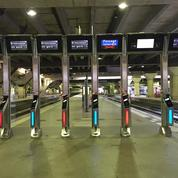Pour monter dans le TGV, vous devrez passer un portique «anti-fraude»