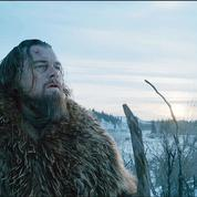 Le Revenant DiCaprio grand gagnant des Golden Globes