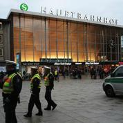 Agressions à Cologne : la police accusée de «graves manquements»