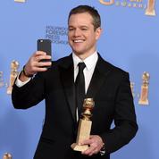 Golden Globes: Seul sur Mars triomphe... déguisé en comédie