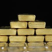 L'or retrouve (un peu) de son éclat