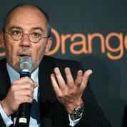 Pour Orange, la baisse des prix dans le mobile est irréversible