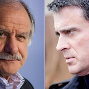 Pour Valls, Mamère «ne comprend rien, ni à la France, ni à la gauche»