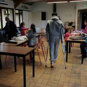 Les demandes d'asile ont bondi en France en 2015