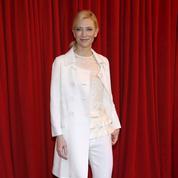 Cate Blanchett: «Le cinéma américain n'a pas le monopole du sexisme»