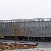 La FIFA ouvrira son musée deux jours après l'élection de son nouveau président