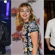 Kendji, Louane et Vianney... nommés aux Victoires de la musique