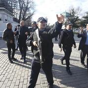 L'attaque d'Istanbul frappe le centre symbolique de la «ville reine»
