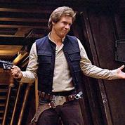 Spin-off Star Wars : Han Solo va être incarné par...