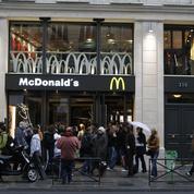 McDonald's accusé d'imposer des loyers trop élevés à ses franchisés