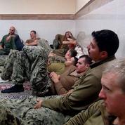 Les États-Unis et l'Iran minimisent un incident naval