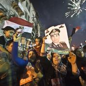 Révolutions arabes: la priorité est au maintien d'États forts
