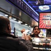 Loto américain: l'État touchera sa part du jackpot