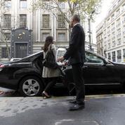 Uber devient une plateforme de services