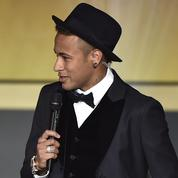 Neymar convoqué devant la justice