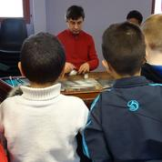 Des ateliers pour sensibiliser petits et grands à la musique classique dans les banlieues