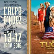 Festival de L'Alpe d'Huez: une sélection 100% française