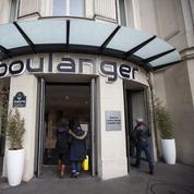Boulanger redouble d'ambitions à Paris