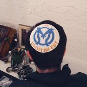 Le grand rabbin de France appelle les supporters de l'OM à porter un couvre-chef