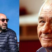Kad Merad crée le Prix Michel Galabru à l'Alpe-d'Huez