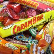 Lutti veut manger Carambar, Krema et Poulain