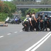L'État islamique s'attaque à l'Indonésie