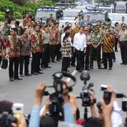 La violence djihadiste rattrape l'Indonésie