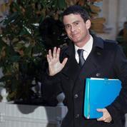 Manuel Valls au Forum économique de Davos 2016