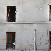 Attentats du 13 novembre: le kamikaze de l'appartement de Saint-Denis identifié