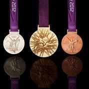 JO 2020 : les médailles faites à partir de métaux recyclés ?
