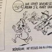 «Que serait devenu le petit Aylan s'il avait grandi?»: Charlie Hebdo choque