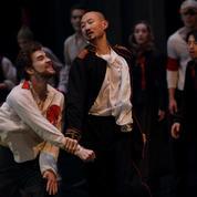 Ça tangue au Ballet du Rhin