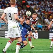 TF1 et beIN Sports raflent les droits des deux prochains Mondiaux de football